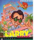 Leisure Suit Larry 6: Shape Up or Slip Out! DOS Other Jewel Case - Front