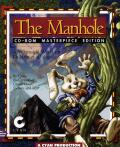 The Manhole: CD-ROM Masterpiece Edition Windows 3.x Front Cover