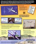 Microsoft Flight Simulator 98 Windows Inside Cover Right Flap