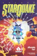 Starquake Commodore 64 Front Cover