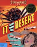 It Came from the Desert DOS Front Cover