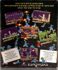 Lemmings DOS Back Cover
