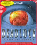 Deadlock: Planetary Conquest Windows Front Cover