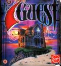 The 7th Guest DOS Front Cover