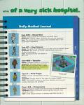 Theme Hospital DOS Inside Cover Right Flap