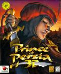 Prince of Persia 3D Windows Front Cover