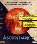 Ascendancy DOS Front Cover