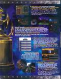 Unreal Tournament Windows Inside Cover Right Flap