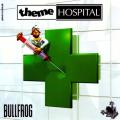 Theme Hospital DOS Other Jewel Case - Front