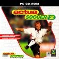 Actua Soccer 2 Windows Other Jewel Case - Front