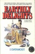 Earthly Delights PC Booter Front Cover
