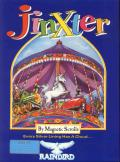Jinxter DOS Front Cover