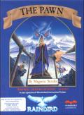 The Pawn DOS Front Cover