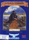 The Guild of Thieves DOS Front Cover