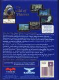 The Guild of Thieves DOS Back Cover