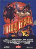 The Holy Grail PC Booter Front Cover