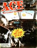 ACE: Air Combat Emulator DOS Front Cover