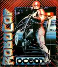 RoboCop DOS Front Cover