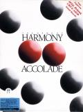 The Game of Harmony DOS Front Cover