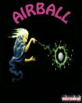 Airball DOS Front Cover