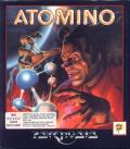 Atomino DOS Front Cover