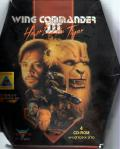 Wing Commander III: Heart of the Tiger DOS Front Cover