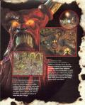 Dungeon Keeper 2 Windows Inside Cover Right Flap