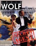 David Wolf: Secret Agent DOS Front Cover
