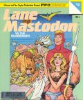 Lane Mastodon vs. the Blubbermen PC Booter Front Cover