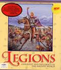 Legions Windows 3.x Front Cover