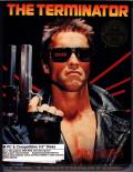 The Terminator DOS Front Cover