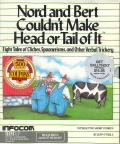 Nord and Bert Couldn't Make Head or Tail of It DOS Front Cover