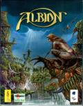 Albion DOS Front Cover