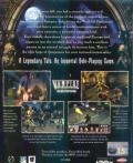 Vampire: The Masquerade - Redemption Windows Back Cover