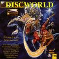 Discworld DOS Other Jewel Case - Front