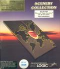Scenery Collection: Set B DOS Front Cover