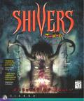 Shivers Two: Harvest of Souls Windows Front Cover