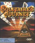 Solitaire's Journey DOS Front Cover