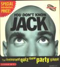 You Don't Know Jack Macintosh Front Cover