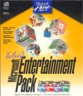 The Best of Microsoft Entertainment Pack Windows 3.x Front Cover