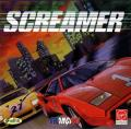 Screamer DOS Other Jewel Case - Front