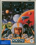 Epic DOS Front Cover