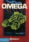 Omega DOS Front Cover