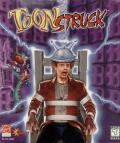 Toonstruck DOS Front Cover