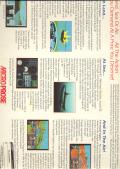 Land Sea and Air! DOS Back Cover