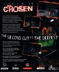Blood II: The Chosen Windows Back Cover