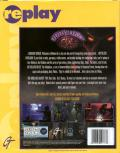 Oddworld: Abe's Oddysee Windows Back Cover