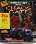 Warhammer 40,000: Chaos Gate Windows Front Cover