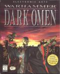 Warhammer: Dark Omen Windows Front Cover