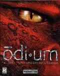 ōdi∙um Windows Front Cover